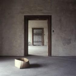 'auch über den atem' # 1, 100 x 100 cm, Chromogener Abzug, 2008 © Nicole Ahland, VG Bild-Kunst, Bonn