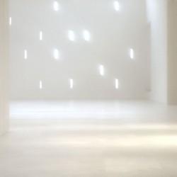 'lightning space' # 1, 100 x 100 cm, Chromogener Abzug, 2009 © Nicole Ahland, VG Bild-Kunst, Bonn