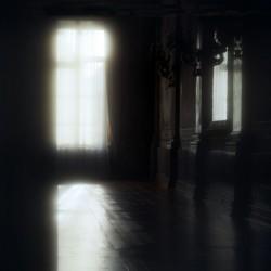 'über die Möglichkeit des Verschwindens' # 7, 55 x 55 cm, Chromogener Abzug, 2009 © Nicole Ahland, VG Bild-Kunst, Bonn