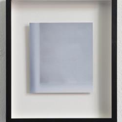Kleiner Lichtflug #8, Chromogener Abzug, 2017, 18 x 20 cm, gerahmt (33 x 28 cm) @ Nicole Ahland / VG Bild-Kunst, Bonn