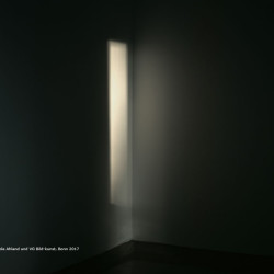 'LichtRaum' # 1, 40 x 52 cm, Chromogener Abzug, 2014 © Nicole Ahland, VG Bild-Kunst, Bonn